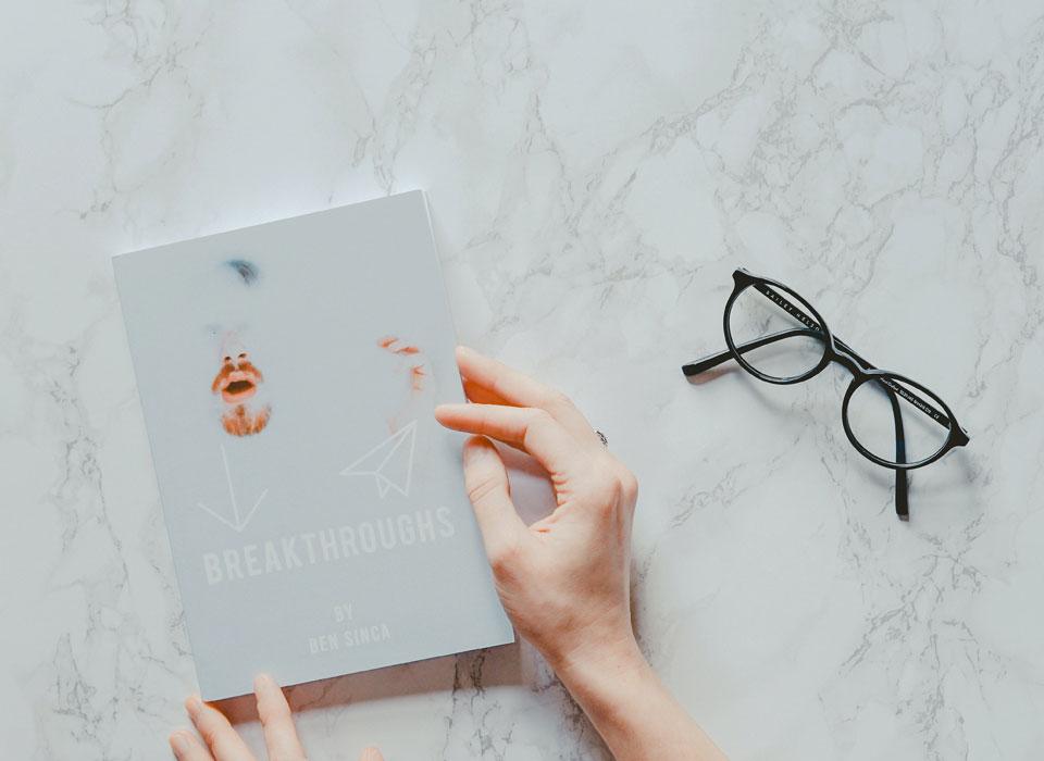 Clarity Coaching | Het nieuwe perspectief op het manifesteren van jouw diepste verlangens | RMRKBL